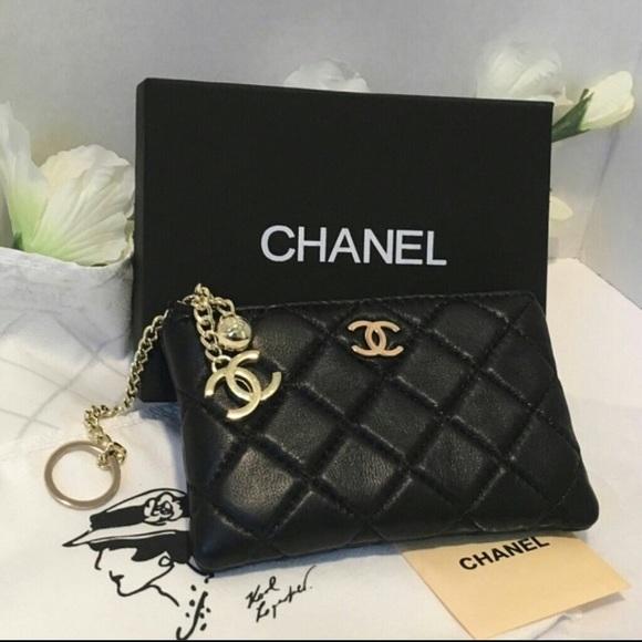 4d94b38f235e CHANEL Handbags - 🖤NEW! Chanel VIP Gift Premium Wallet🖤